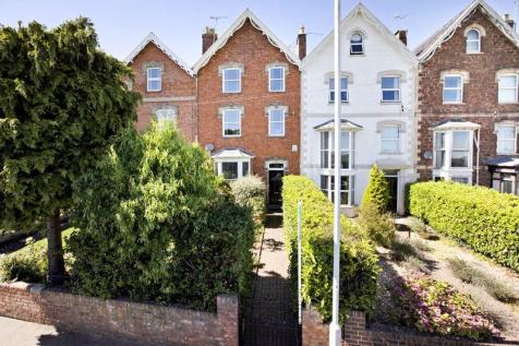 Durleigh Road, Bridgwater. 5 bedroom terraced house for sale
