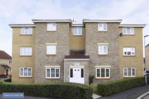 Chillingham Drove, Bridgwater. 2 bedroom flat for sale