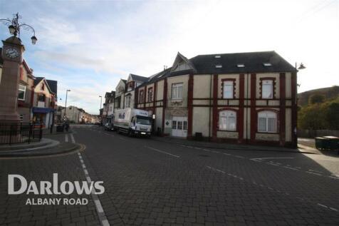Gwern-Y-Milwr Flats. 1 bedroom flat