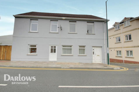 High Street, Abertillery. 5 bedroom detached house for sale