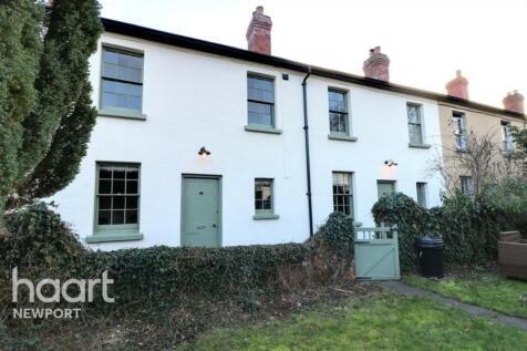 Drybridge Terrace, Monmouth. 2 bedroom cottage