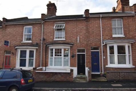 Norfolk Street, Leamington Spa. 2 bedroom house