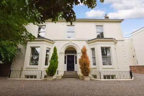 Ravensgate House,  Willes Road. 2 bedroom flat