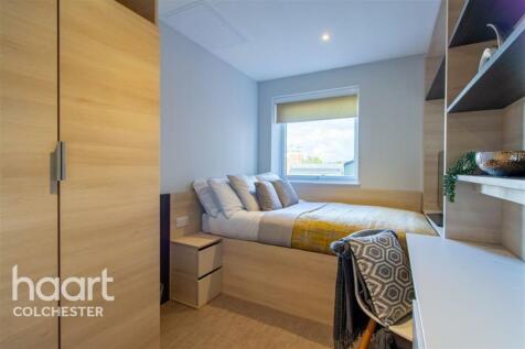 Hythe Mills. 1 bedroom flat