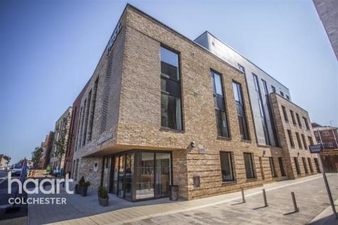 Magdalen Street, Colchester. 1 bedroom flat