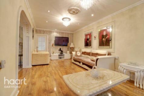 Lowfield Street, Dartford. 3 bedroom semi-detached house