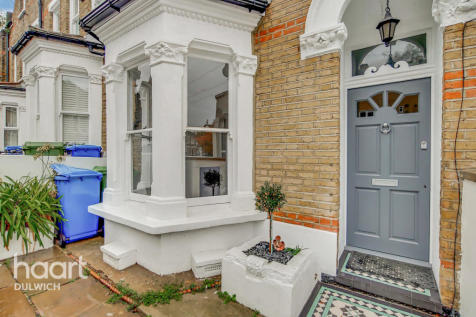 Bromar Road, LONDON. 4 bedroom terraced house for sale
