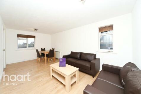 Elmore Close, Alperton, HA0. 2 bedroom flat
