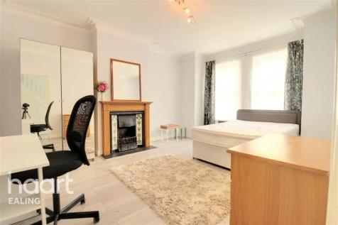 Derwent Road, London, W5. 4 bedroom detached house