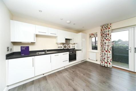 Otter Place, Watford, WD23. 2 bedroom flat