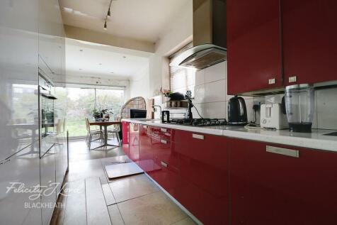 Marlborough Lane, Charlton, SE7. 3 bedroom semi-detached house for sale