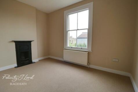 Charlton Road, London, SE3. 4 bedroom semi-detached house for sale