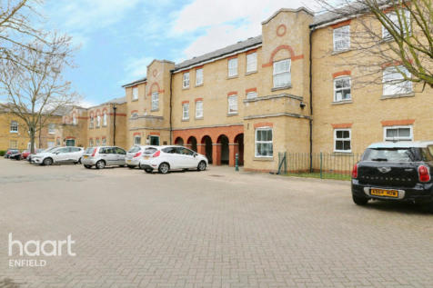 Harston Drive, Enfield. 2 bedroom flat for sale