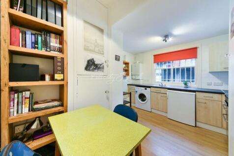 Mitchell Street, EC1V, London - Flat / 1 bedroom flat for sale / £369,000