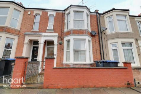 Birchfield Road, Northampton. 3 bedroom terraced house for sale