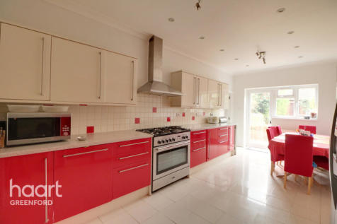 Southall. 5 bedroom semi-detached house