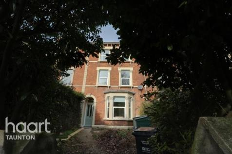 Clifton Terrace. 1 bedroom house share