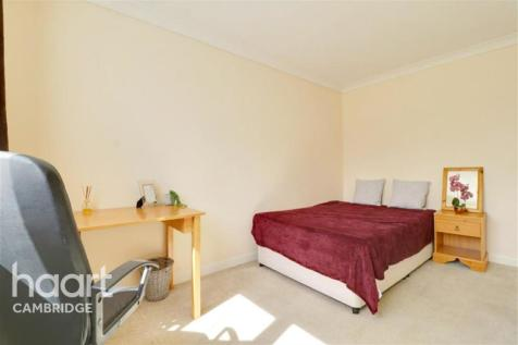 Anns Road, Cambridge. 1 bedroom house share