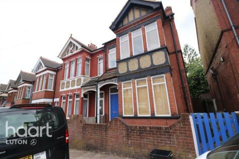 Ashburnham Road, Luton. 5 bedroom semi-detached house