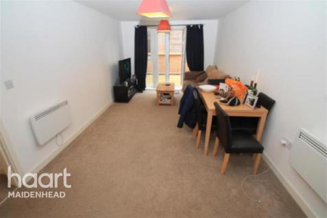 Park view, Grenfell Road. 2 bedroom flat