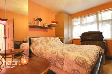 Walrond Avenue, Wembley. 3 bedroom terraced house