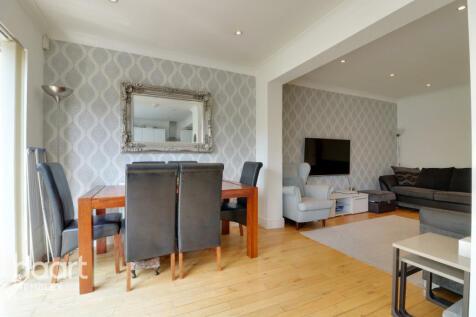 Elmstead Avenue, Wembley. 5 bedroom semi-detached house