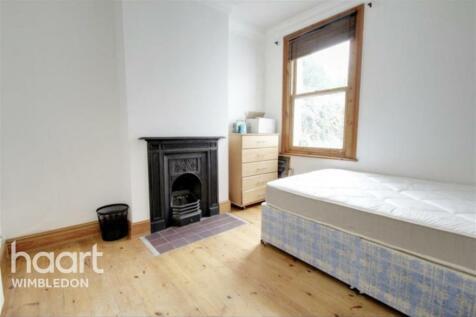 Caroline Road, SW19. 1 bedroom house share
