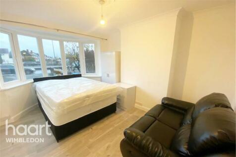 Malden Way, KT3. 1 bedroom house share