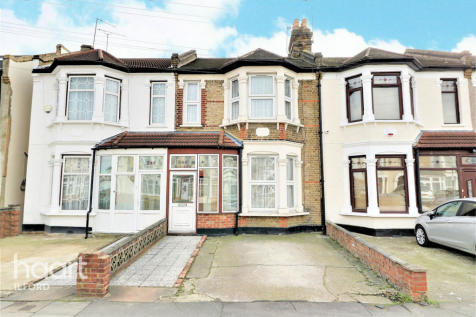 Thorold Road, Ilford. 4 bedroom terraced house