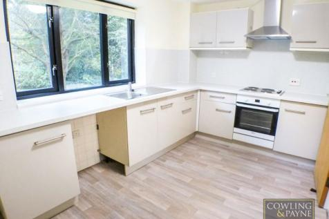 CPO8694, CLOSE TO BILLERICAY STATION Billericay, Essex, CM12. 2 bedroom apartment