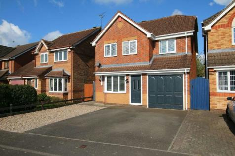 Muntjack Road, Whetstone, Leicester property