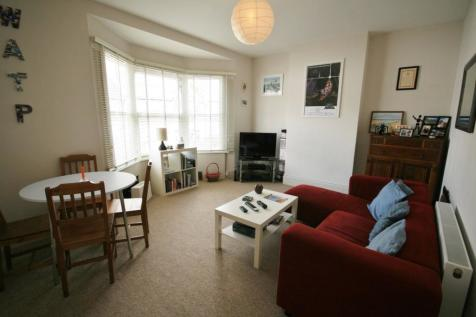 Wordsworth Street, Hove, BN3. 1 bedroom flat