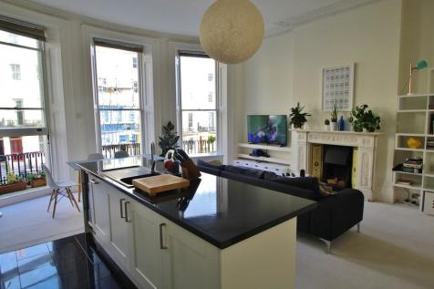 Brunswick Place, Hove, BN3. 1 bedroom flat
