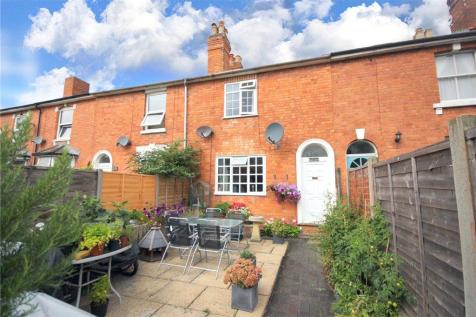 Wood Terrace, Worcester, Worcestershire. 2 bedroom terraced house