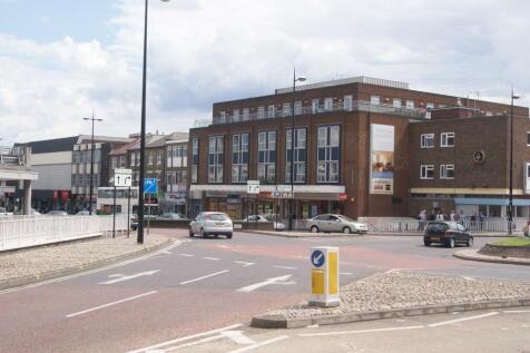 St. Matthews Street,Ipswich,IP1. 2 bedroom apartment
