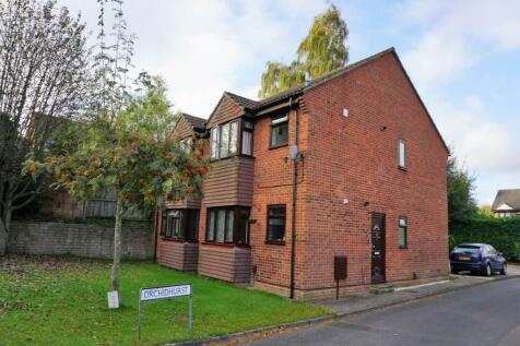 Orchidhurst, Tunbridge Wells, Kent. 1 bedroom flat