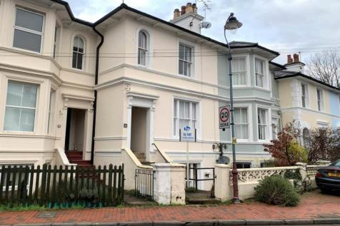 Claremont Road, Tunbridge Wells, Kent. 1 bedroom flat