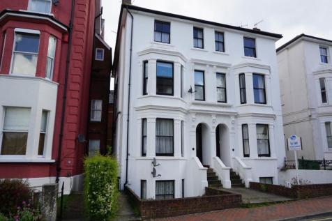 Mount Sion, Tunbridge Wells, Kent. 1 bedroom flat