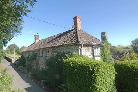 Duck Street, Tisbury. 3 bedroom cottage