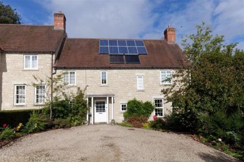 Lady Down View, Tisbury. 4 bedroom semi-detached house