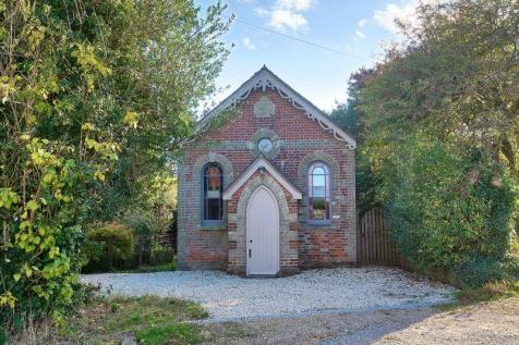 Barkers Hill. 3 bedroom character property