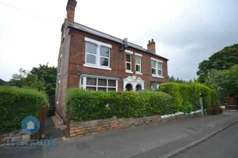Porchester Road, Nottingham. 1 bedroom house share