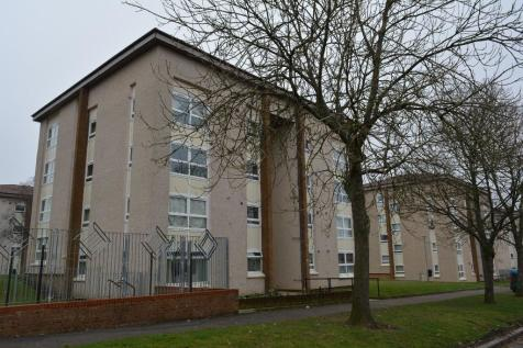 Glaive Road, Glasgow, G13. 1 bedroom flat