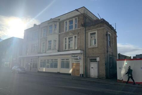Lansdowne Road, BOURNEMOUTH. 2 bedroom flat