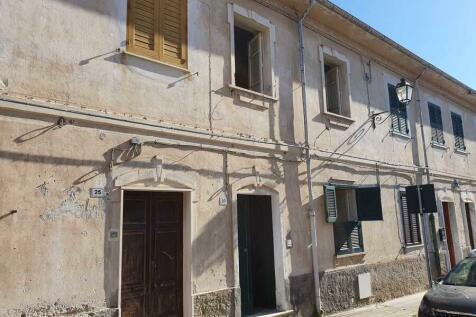 Parghelia, Vibo Valentia, Calabria, Italy property