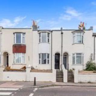 Ditchling Road, Brighton. 4 bedroom house