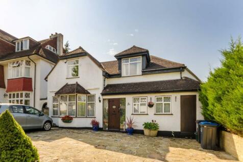 Upfield, Croydon, CR0. 4 bedroom detached house for sale