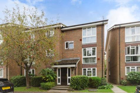 Fleetwood Close, Croydon, CR0. 2 bedroom flat