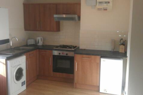 Spital Hill, Retford. 1 bedroom flat