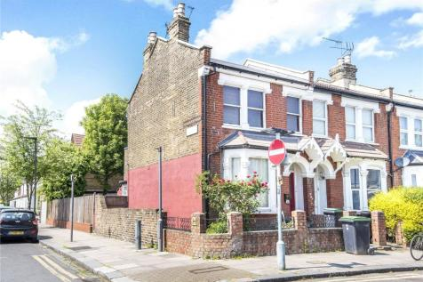 Waldegrave Road, Hornsey, London, N8. 2 bedroom flat